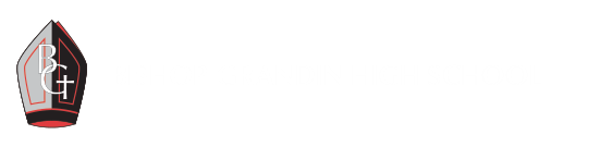 Bishop Grandin High School
